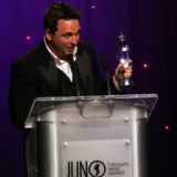 April 17 2010 - JUNOS GALA - JOHNNY REID 3
