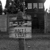 Auschwitz Watch Tower
