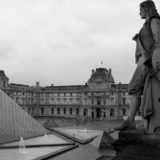 Louvre Paris France r