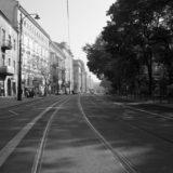 Streets of Krakow